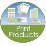 Rural Web B-Live Design Print Products Icon