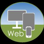 Rural Web Design Icon