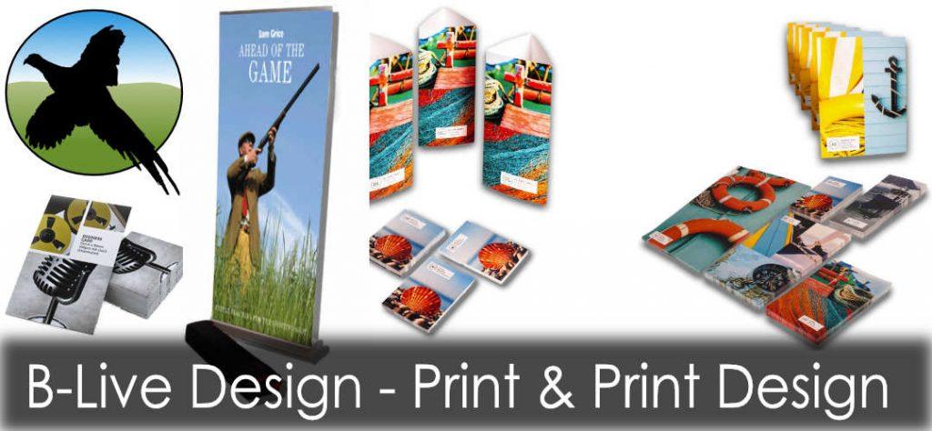 Print & Print Design